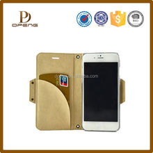 universal protective leather fancy cell phone cover case for samsung galaxy s4
