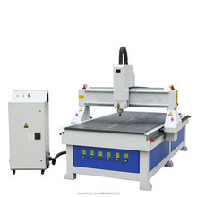 vacuum table wood engraving cn router