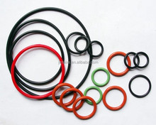 Elasticity And High Quality Seal Rubber O Ring,Cheaper silicone Ring Real / fluorosilicone O-Rings