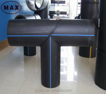 High Quality Cost Effective Pipe Fitting and Hot Melting Cross Joint