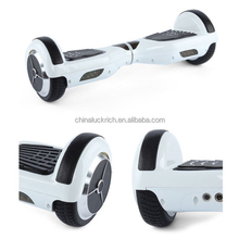 Smart balance scooter two wheel electric scooter parts drifting electirc airboard