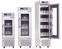 BIOBASE Laboratory Hospital 160LForced air refrigeration system Blood Bank Refrigerator