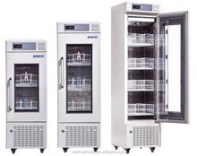BIOBASE Laboratory Hospital 160LForced air refrigeration system Blood Bank Refrigerator