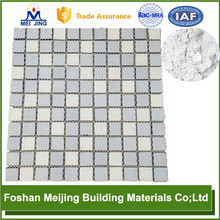 high quality base white selective coating for solar collector for glass mosaics