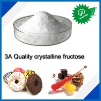 Safe Sweeteners---99.9% Pure Fructose, Crysatl Fructose