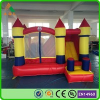 2015 popular baby bouncer/ air bouncer inflatable trampoline/ inflatable bouncer for sale