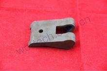 investment casting aluminum hinge for door