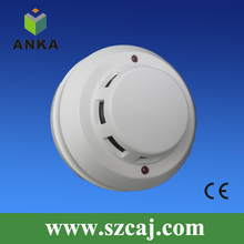 CE approved economic smoke alarm system , easy to install
