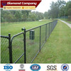 PVC Coated chain link fence price / used chain link fence for sale / galvanized chain link fence price