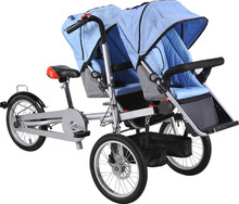 China housewares wholesale twin strollers