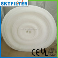 China supplier efficiency primary filter media