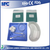 China OEM disposable baby delivery kit one use