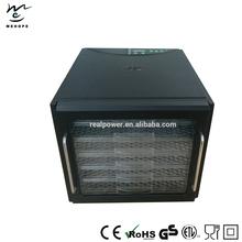 Digital controlled infrared dehydrator