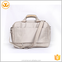Professional china cheap tote beige shoulder bags women
