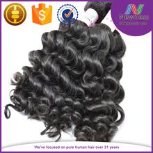 """100% virgin hair manufactuers human hair bundles deep wave 18"""" 20"""" 22 wholesale weave in new york"""