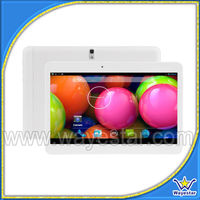 Shenzhen Factory D101 Cheapest Ram 1gb Android Tablet Phone 3G SIM Card Slot