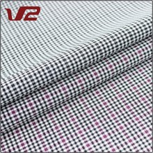 Wholesale Woven Fabric 80% Polyester 20% Spandex Ladies' Printed Stretch Fabric V2T-32001