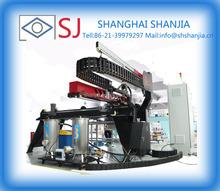 polyurethane foam dispensing machine discount price for Aluminum bridge