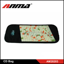 Wholesale Custom Car CD Bag / CD/DVD Wallet