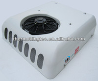 3KW Slipt Mounted Electric Compressor Truck Sleeper Air Conditioners