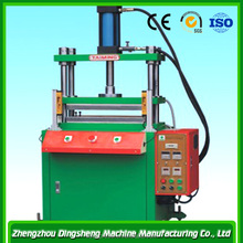 Luggage industry forming equipment, touch panel hot press molding machine