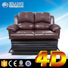 Modern theater sofa 5d home cinema system