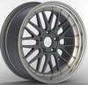Aluminium wheel rims 5 holes after market mf 18 19 inch car wheel China