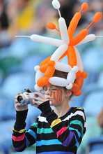 2016 Euro world cup football fan gift back to school