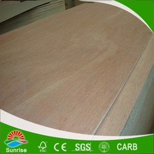 AAA poplar commercial plywood