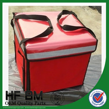 Portable Motorbike Delivery Food Case