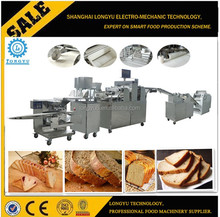 Big Capacity Multifunctional Toast Bread Production Line for Sale