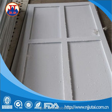 OEM ceramic white PP welding water tank cover