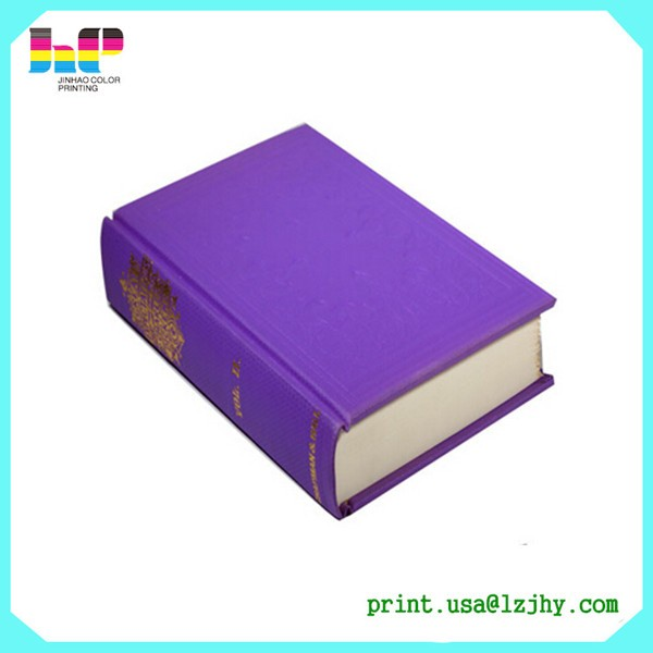 hardcover dictionary book,hardcover thick books,hardcover sketchbook