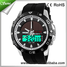 SKMEI S-Shock Multifunction Movement LED Digital 50 Waterproof Army Sports Watches For Man