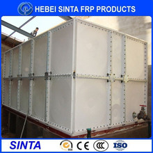 fiber glass panel tank ,frp smc panel tank,GRP panel water tank