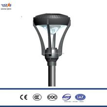 40W high power LED chip aluminum alloy die casting LED garden light