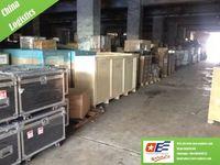 Railway Wagon Shipping From China to Uzbekistan Tashkent