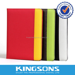 "New Arrival For IPAD Case 9.7"", For IPAD Leather Case For IPAD 2/3//4 Cover"