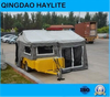 Luxury Folding Camper Trailer with canvas tent for sale 2015