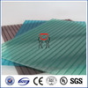 Cheap PC hollow sheet/PC sun sheet/PC sheet factory