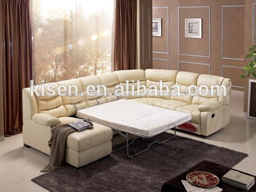 Moderno sill n reclinable de cuero el mejor sof cama - El mejor sofa cama del mercado ...