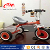 Christmas present childre baby tricycle ride on car / baby trike for children / tricycle for kids toys