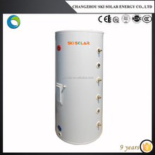 pressure stainless steel water tank
