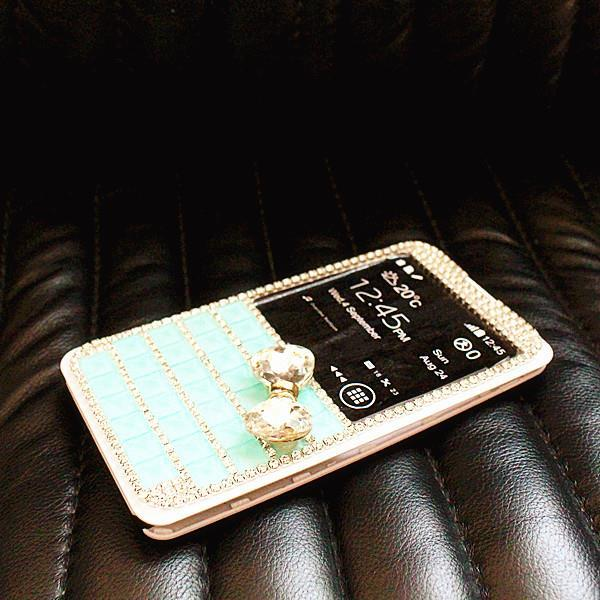 Wholesale Price Luxurious Design Retro Book Leather Case For Samsung Galaxy Note 3