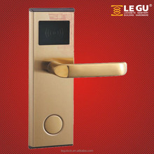 Electronic Card Hotel Door Lock Control System