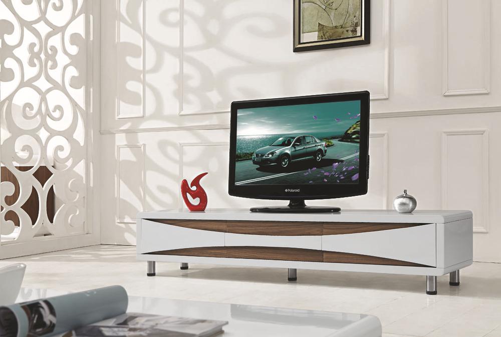 Wall Design For Led Tv : Living room furniture wood led tv wall unit design buy