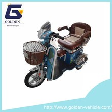 electric tricycle with passenger seat(GEL03)