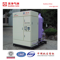 FD-59 Type 99.999% Purity PSA Nitrogen Making Machine for Food Industry from Air Seperation Plant