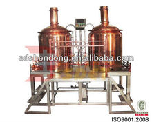 100l homebrew mash tun/system, micro beer brewing equipment