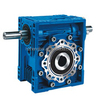 NRV..VS Worm Shaft Reducer RV series worm gear reduction gearbox
